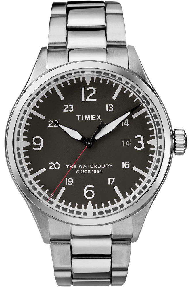 Timex TW2R38700 - zegarek męski