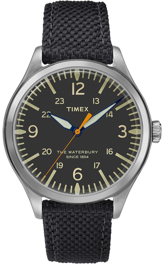 Timex TW2R38800 - zegarek męski