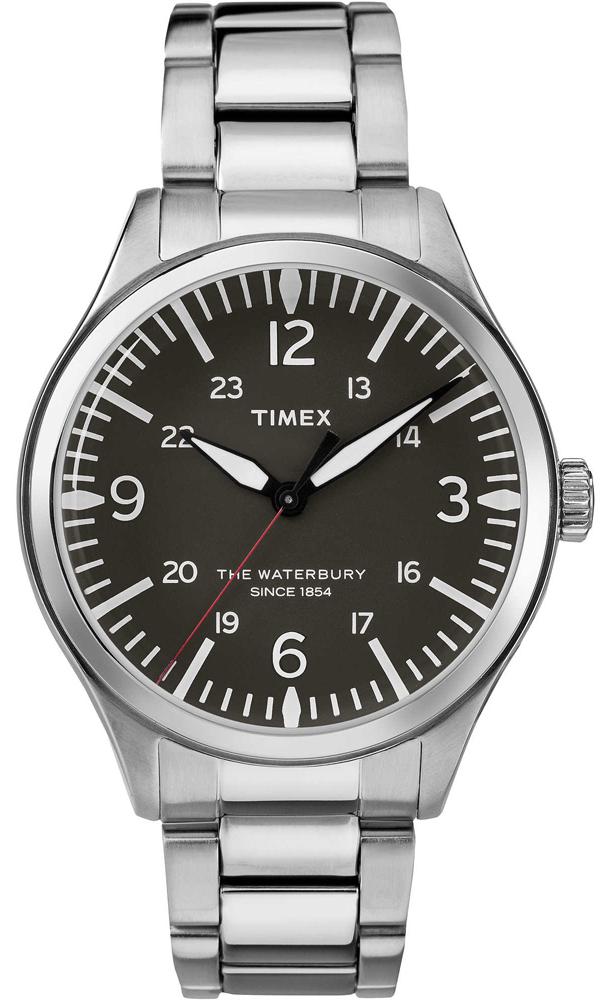 Timex TW2R38900 - zegarek męski