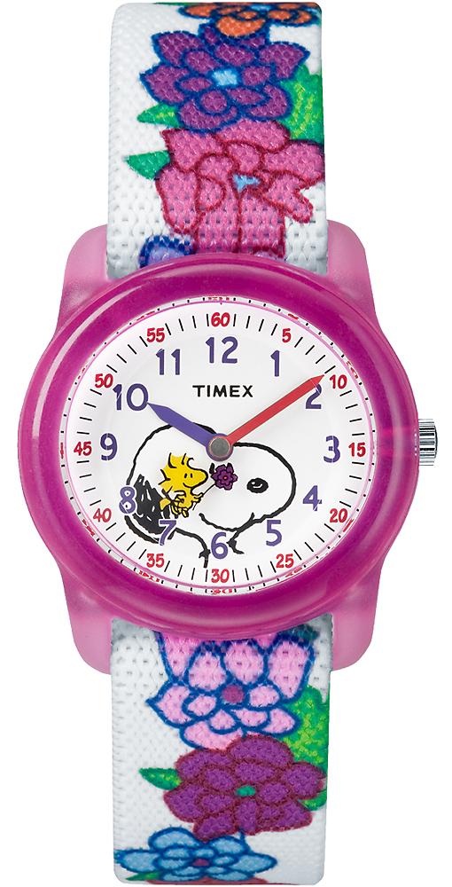 Timex TW2R41700 - zegarek dla dziewczynki