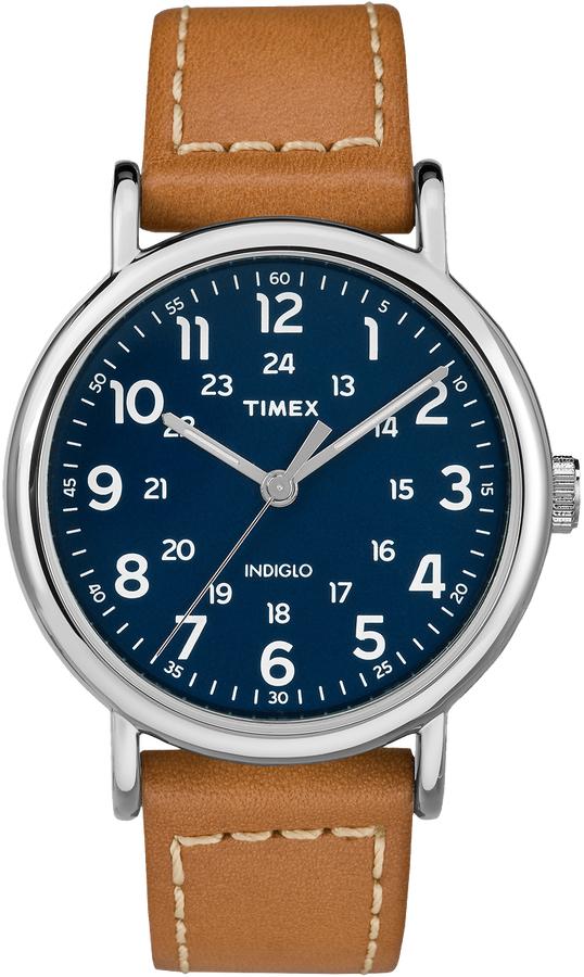 Timex TW2R42500 - zegarek męski