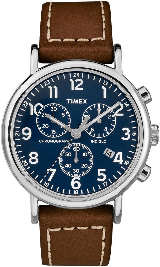 Timex TW2R42600 - zegarek męski