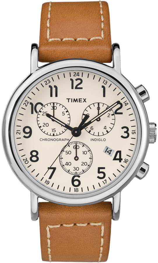 Timex TW2R42700 - zegarek męski