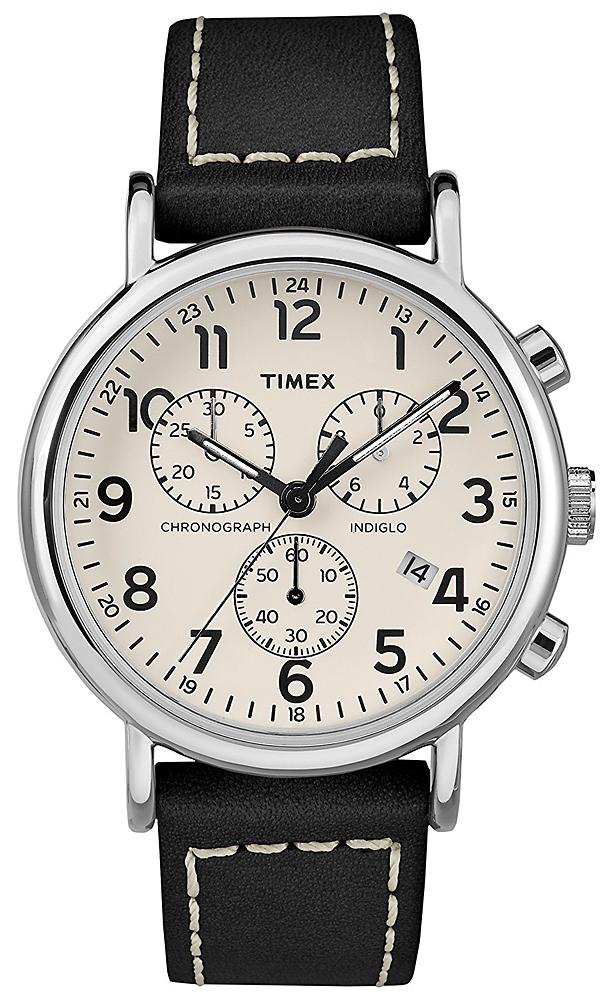 Timex TW2R42800 - zegarek męski