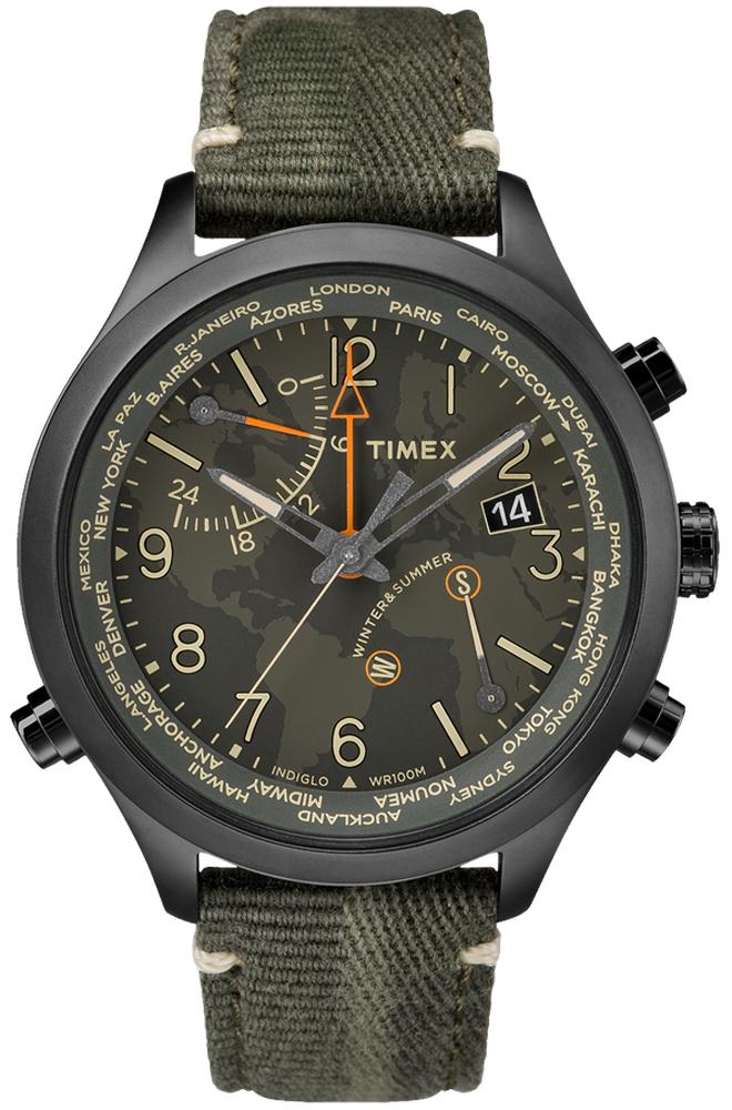 Timex TW2R43200 - zegarek męski