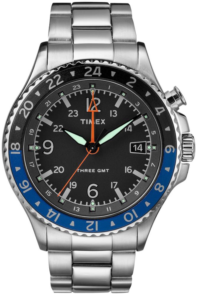 Timex TW2R43500 - zegarek męski