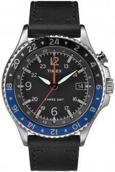 Timex TW2R43600-POWYSTAWOWY - zegarek męski