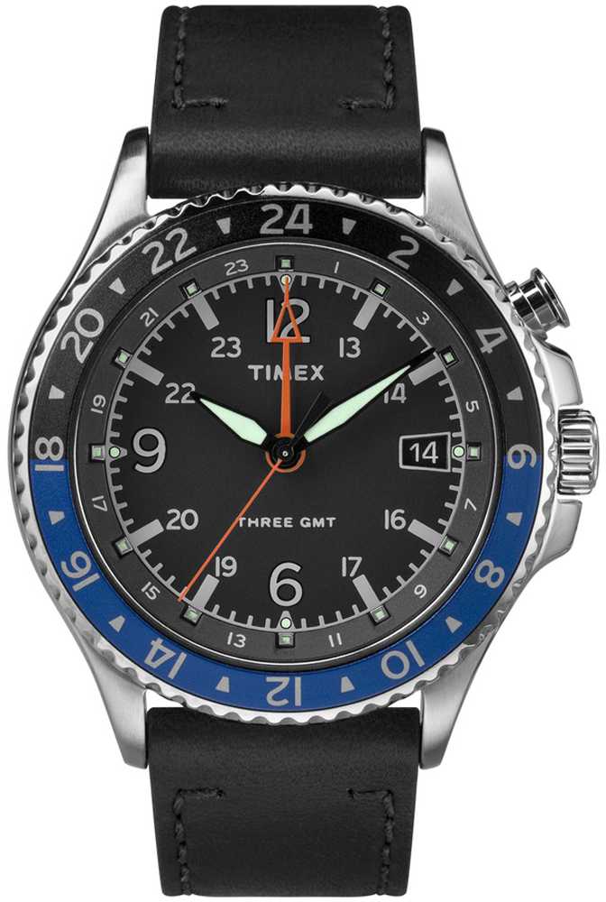 Timex TW2R43600 - zegarek męski