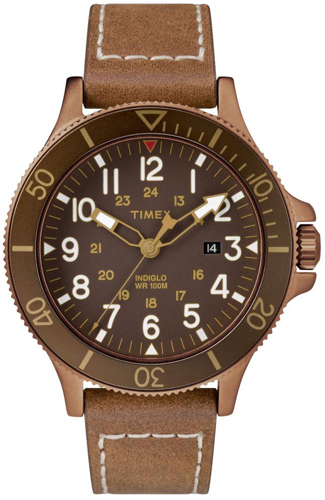 Timex TW2R45700 - zegarek męski