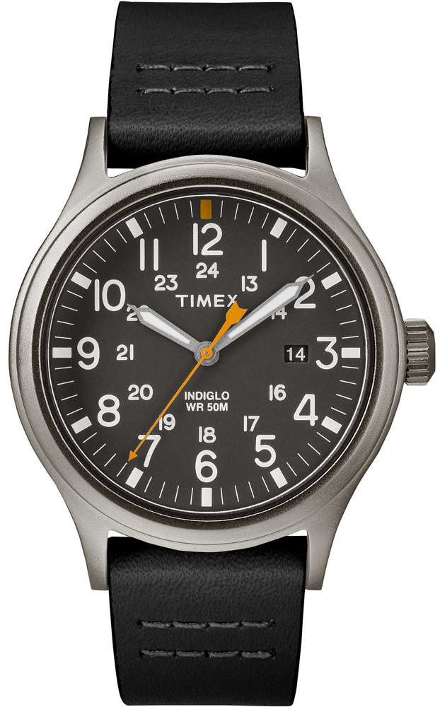 Timex TW2R46500 - zegarek męski