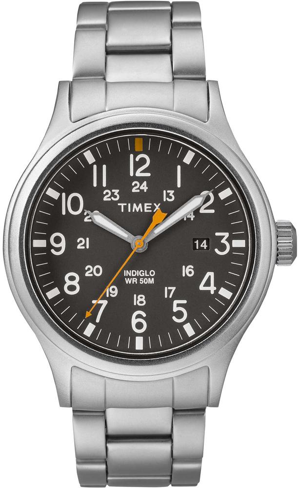 Timex TW2R46600 - zegarek męski