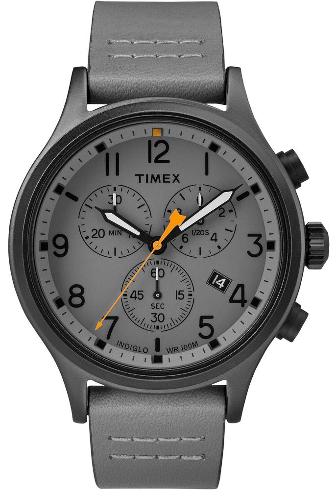 Timex TW2R47400 - zegarek męski