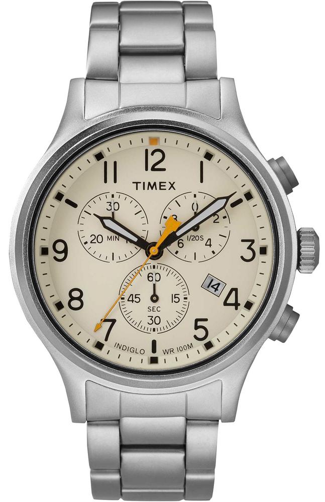 Timex TW2R47600 - zegarek męski