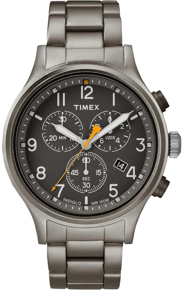 Timex TW2R47700 - zegarek męski