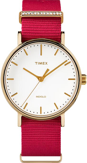 Timex TW2R48600 - zegarek damski