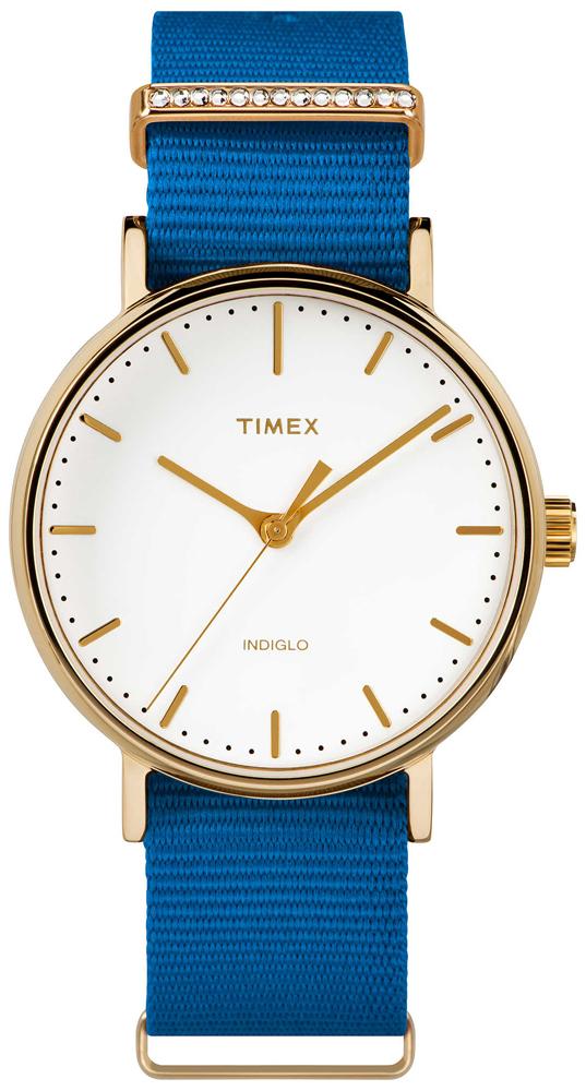 Timex TW2R49300 - zegarek damski