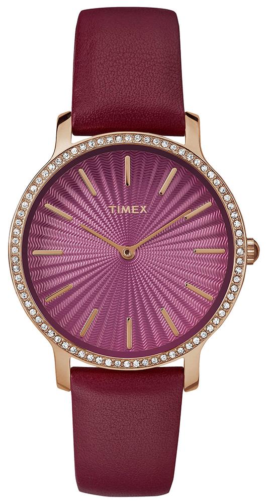 Timex TW2R51100 - zegarek damski
