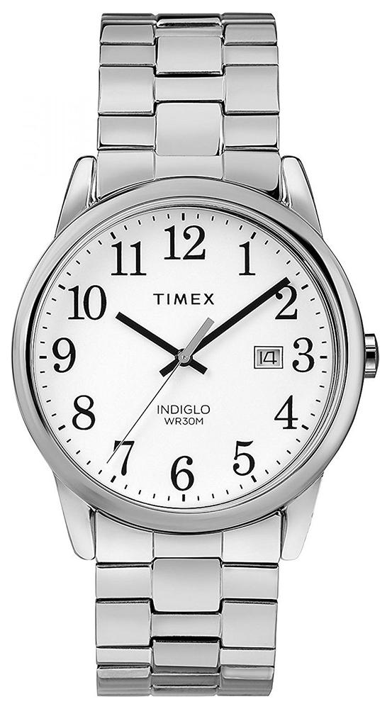 Timex TW2R58400-POWYSTAWOWY - zegarek męski