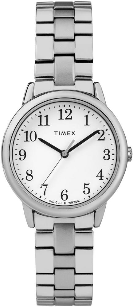 Timex TW2R58700 - zegarek damski