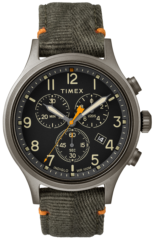 Timex TW2R60200 - zegarek męski