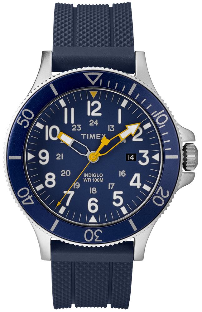 Timex TW2R60700 - zegarek męski