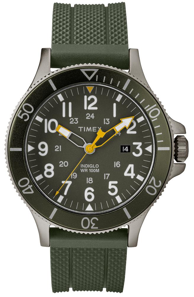 Timex TW2R60800 - zegarek męski