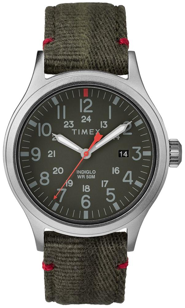 Timex TW2R60900 - zegarek męski