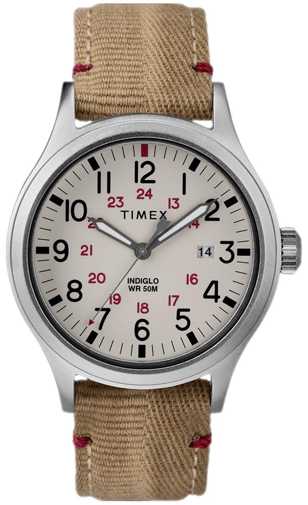 Timex TW2R61000 - zegarek męski