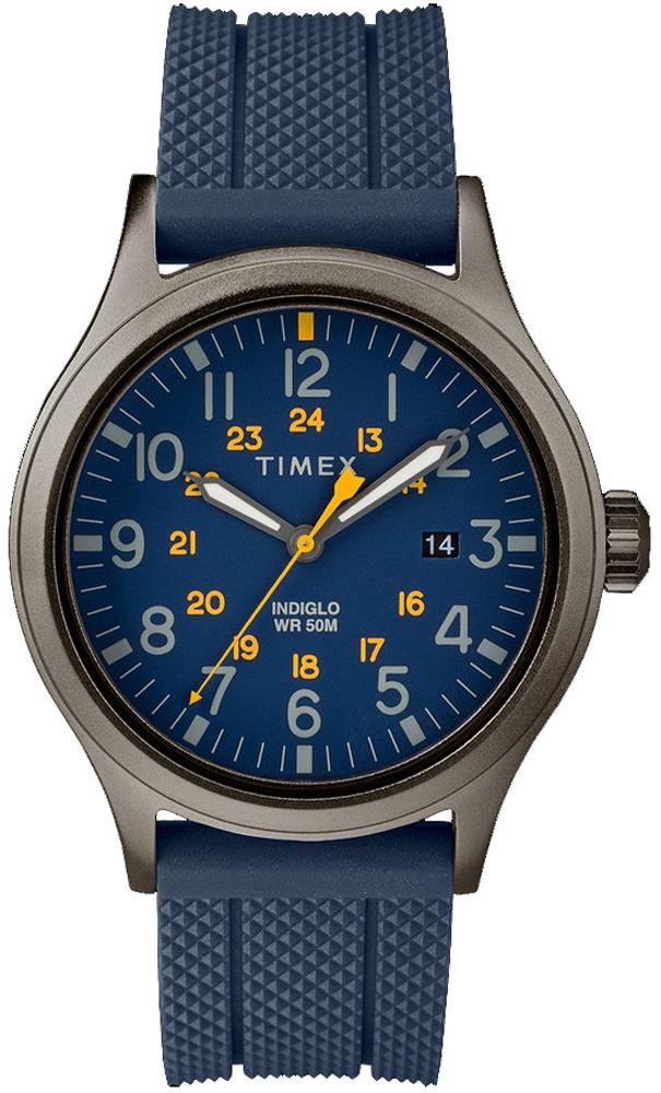 Timex TW2R61100 - zegarek męski
