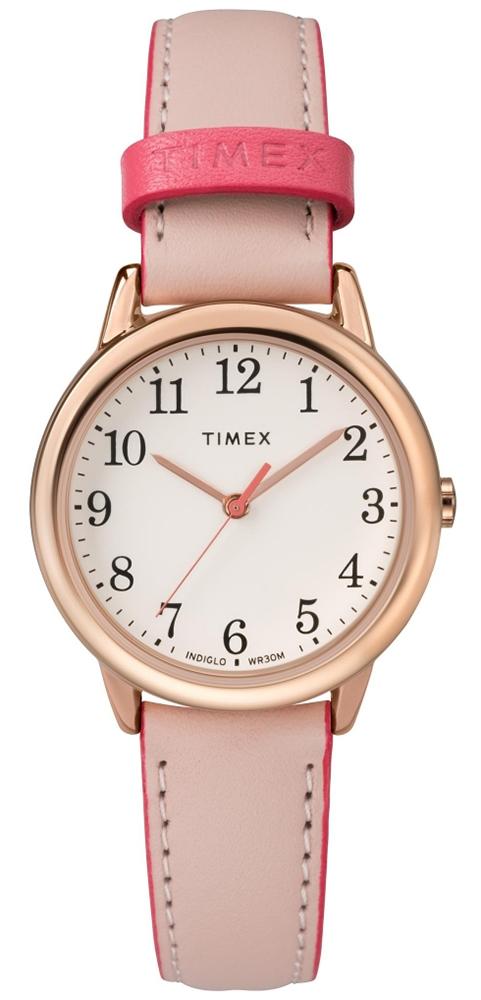 Timex TW2R62800 - zegarek damski