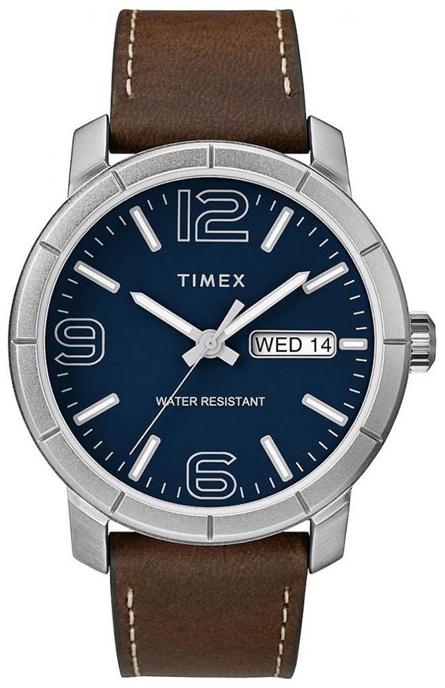 Timex TW2R64200 - zegarek męski