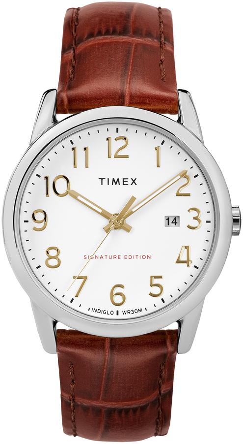 Timex TW2R65000 - zegarek męski