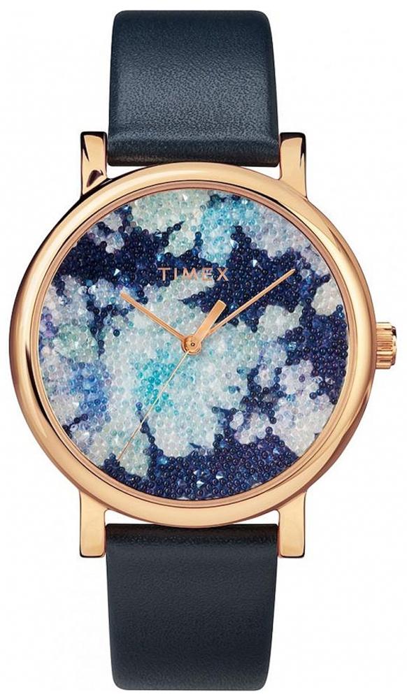 Timex TW2R66400 - zegarek damski