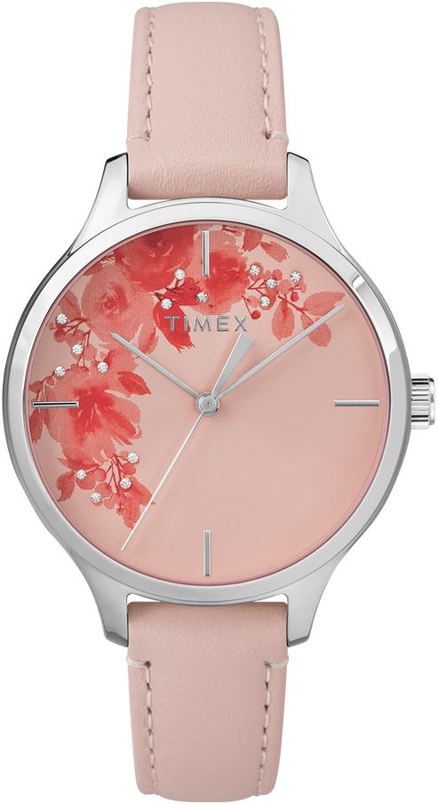 Timex TW2R66600 - zegarek damski
