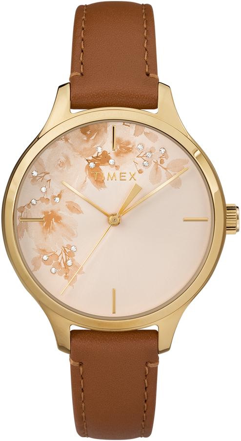Timex TW2R66900 - zegarek damski