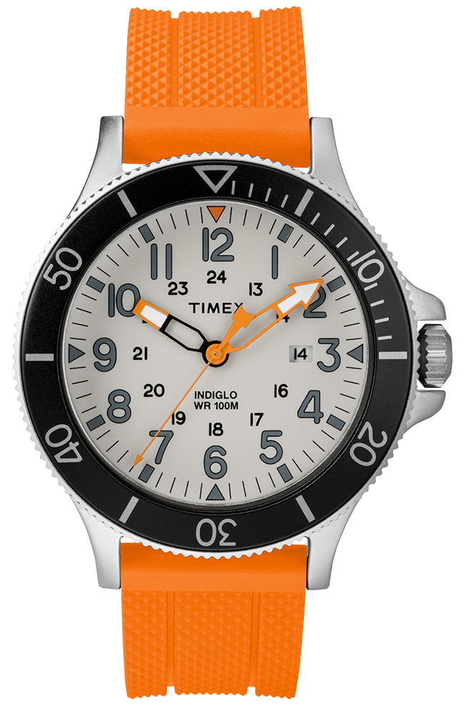 Timex TW2R67400 - zegarek męski