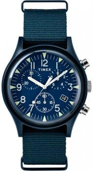Timex TW2R67600 - zegarek męski