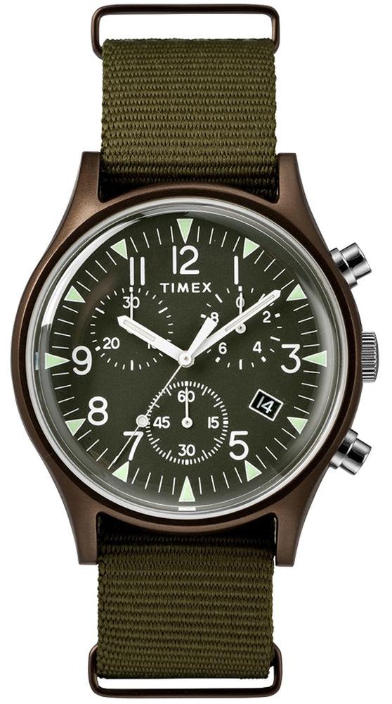 Timex TW2R67800 - zegarek męski
