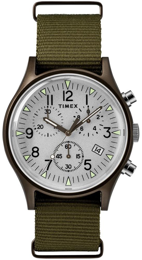 Timex TW2R67900 - zegarek męski