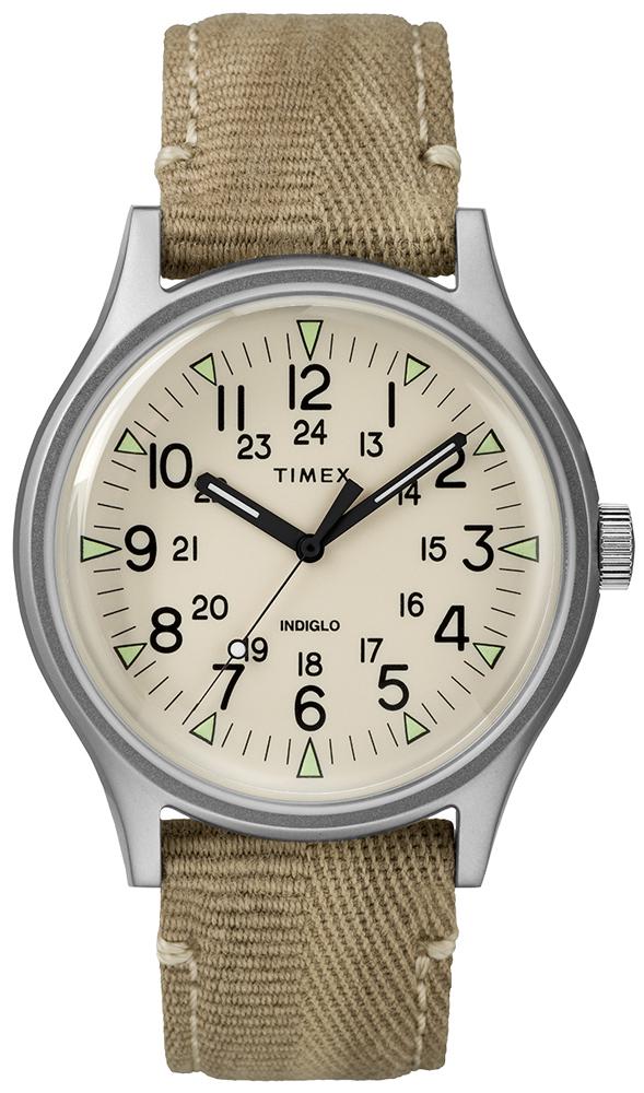 Timex TW2R68000 - zegarek męski