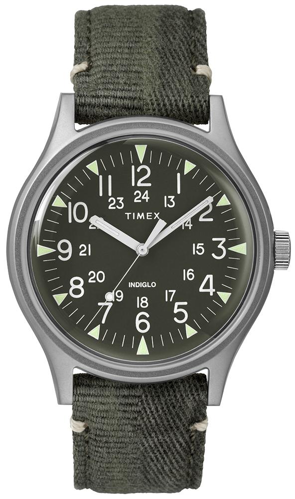Timex TW2R68100 - zegarek męski
