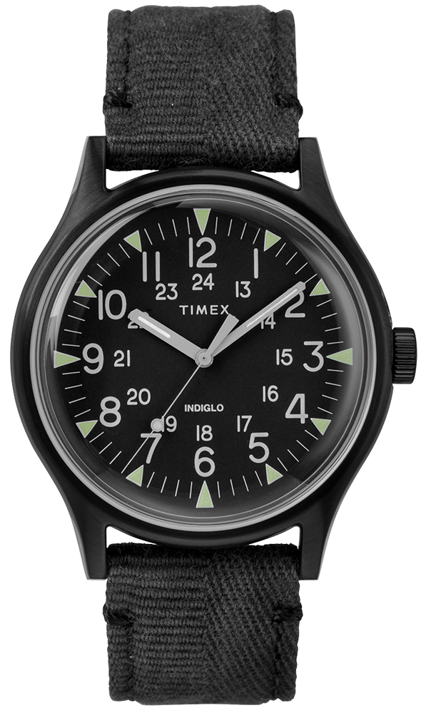 Timex TW2R68200 - zegarek męski