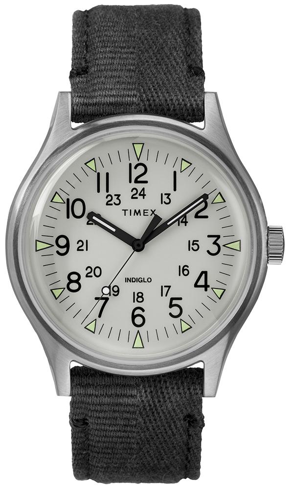 Timex TW2R68300 - zegarek męski