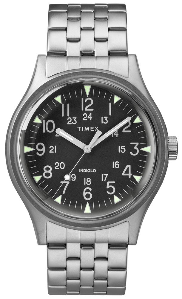 Timex TW2R68400 - zegarek męski