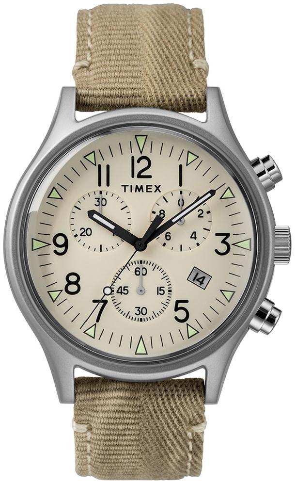 Timex TW2R68500 - zegarek męski