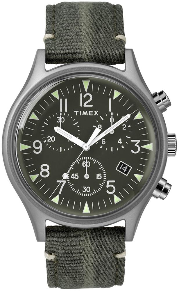 Timex TW2R68600 - zegarek męski