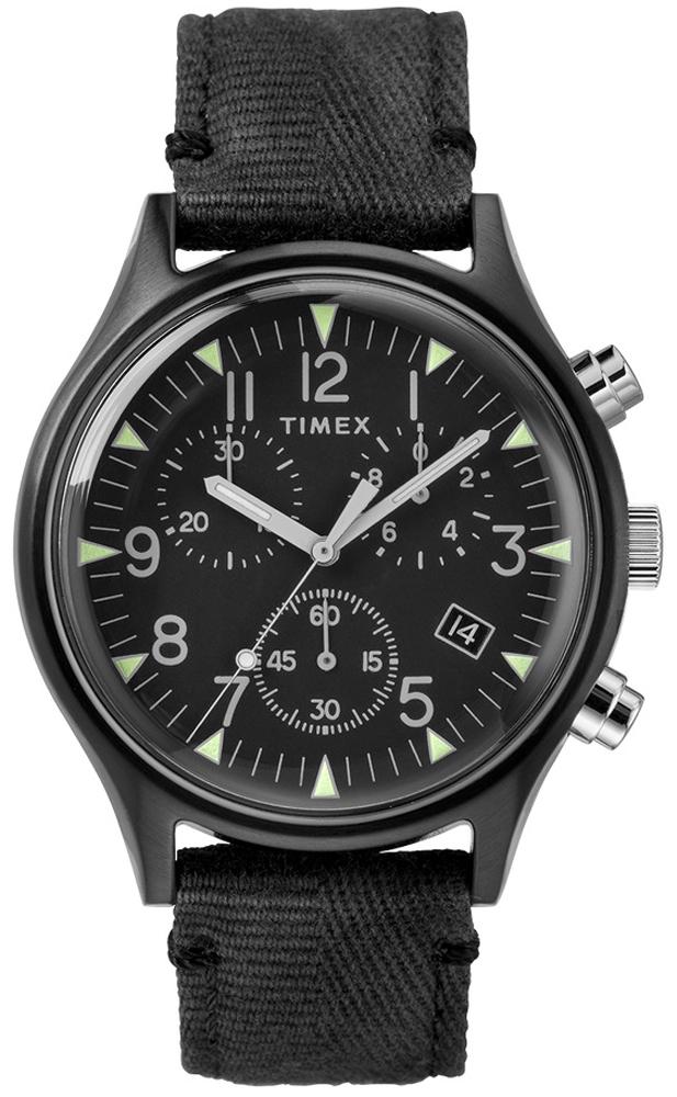 Timex TW2R68700 - zegarek męski