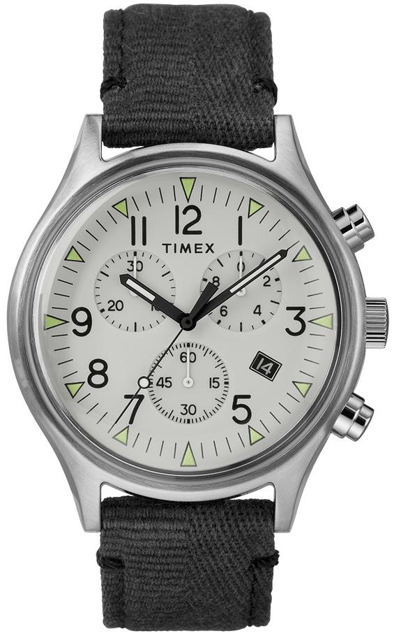 Timex TW2R68800 - zegarek męski