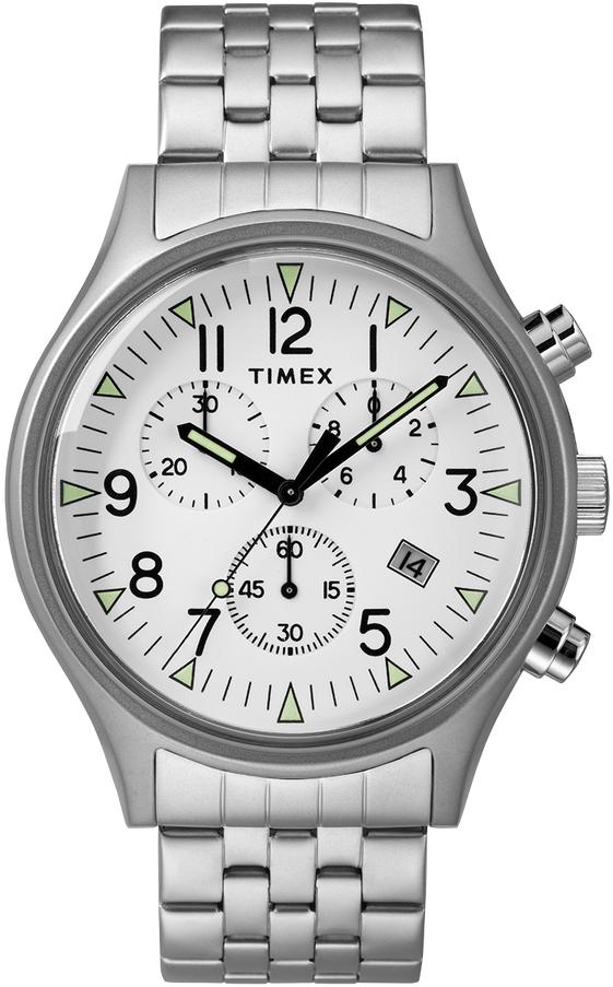 Timex TW2R68900 - zegarek męski