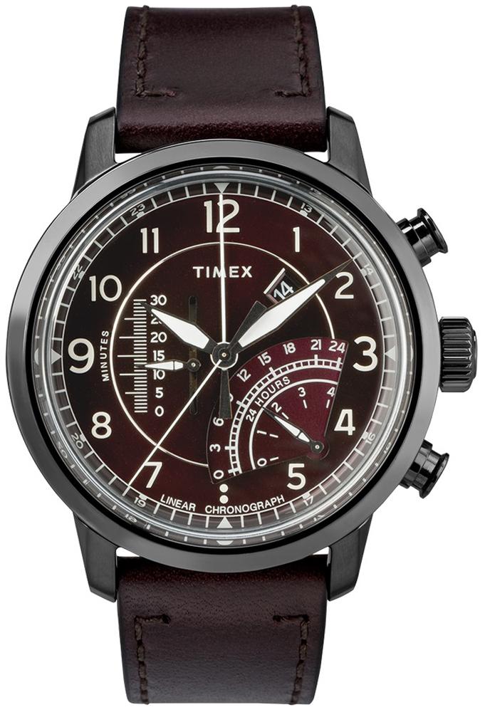 Timex TW2R69200 - zegarek męski